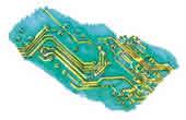 電子材料ペーストの開発・製造