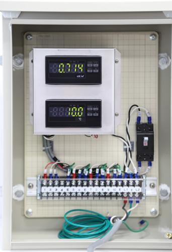 気象信号変換器箱 MX-10X