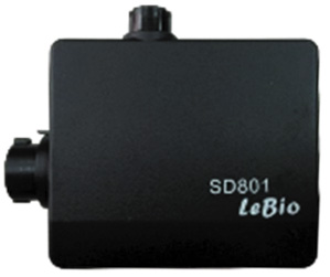 LeBio_SD801-CO2検出器