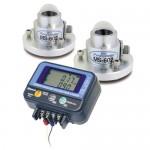 日射計屋外検査システムMS602