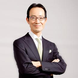英弘精機株式会社 代表取締役社長 長谷川 壽一