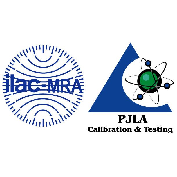 ISO17025認定