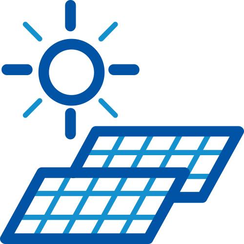 太陽光発電モニタリング