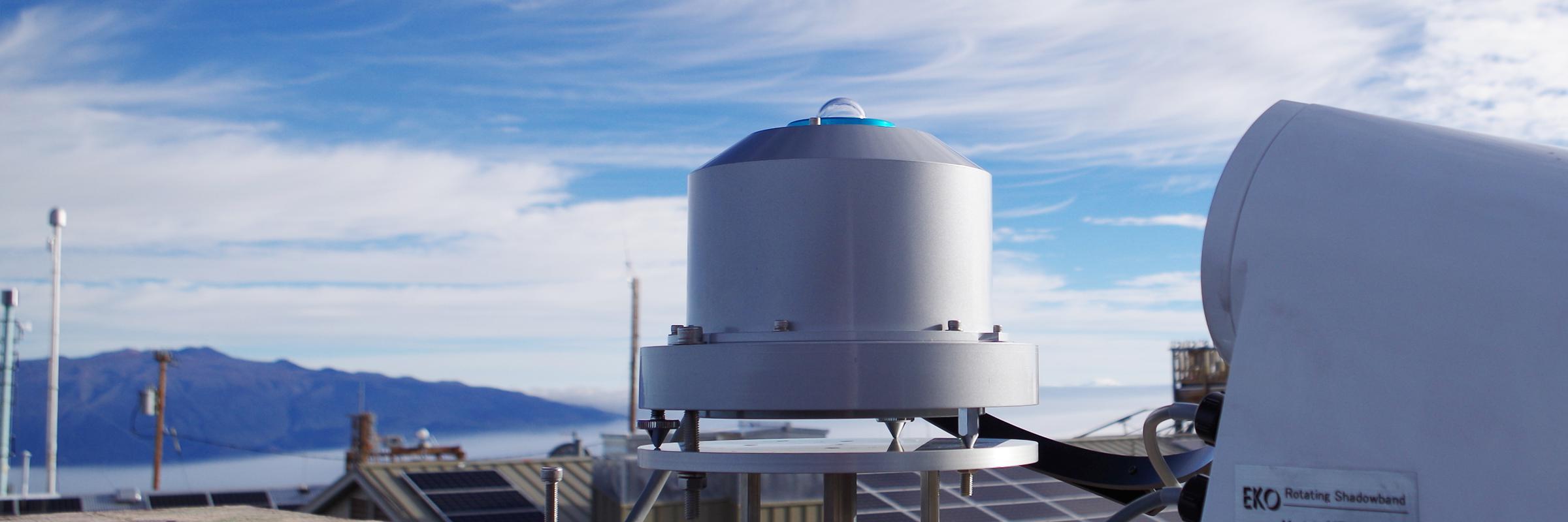 Solar Spectral Irradiance Measurements