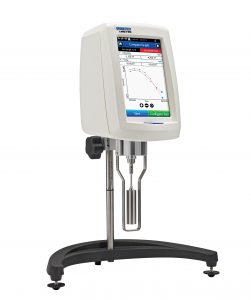 B type viscometer
