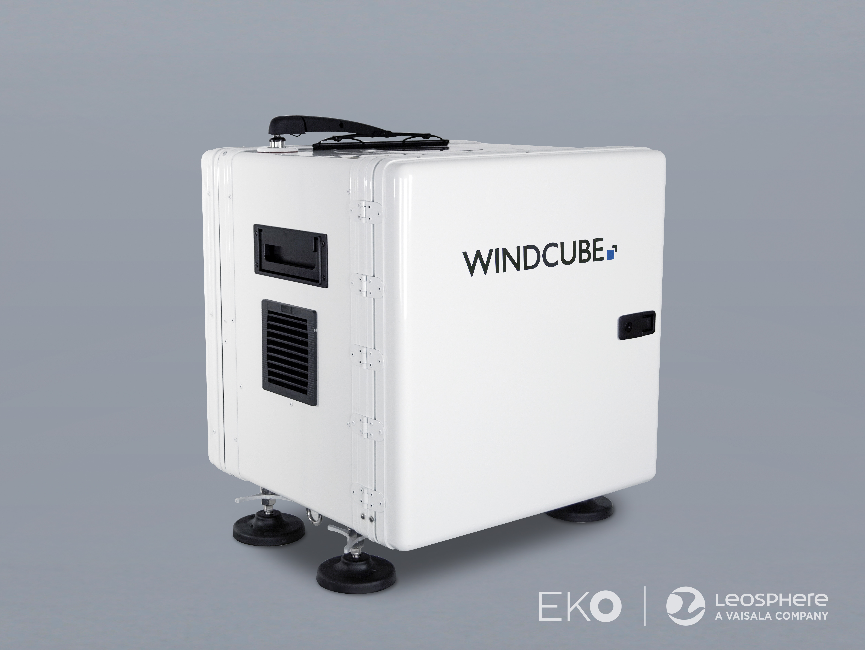 WindCube 2.1